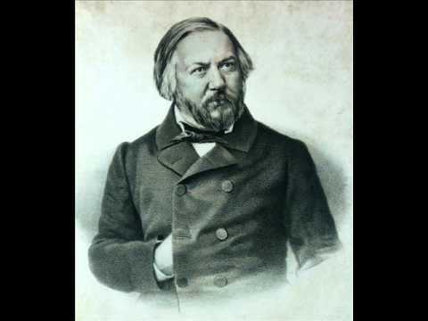 Mikhail Glinka Mikhail Glinka Viola Sonata em R Menor I Allegro