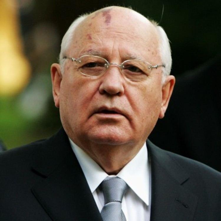 Mikhail Gorbachev Mikhail Sergeyevich Gorbachev President nonUS Government