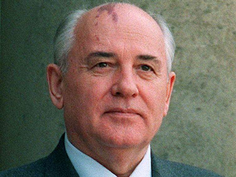 Mikhail Gorbachev Mikhail Gorbachev Latest news videos and information