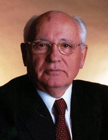 Mikhail Gorbachev Write Spirit Mikhail Gorbachev Biography