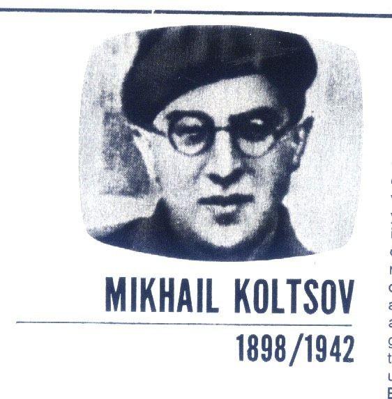 Mikhail Koltsov wwwtickettotimbuktucomwpcontentuploads2012