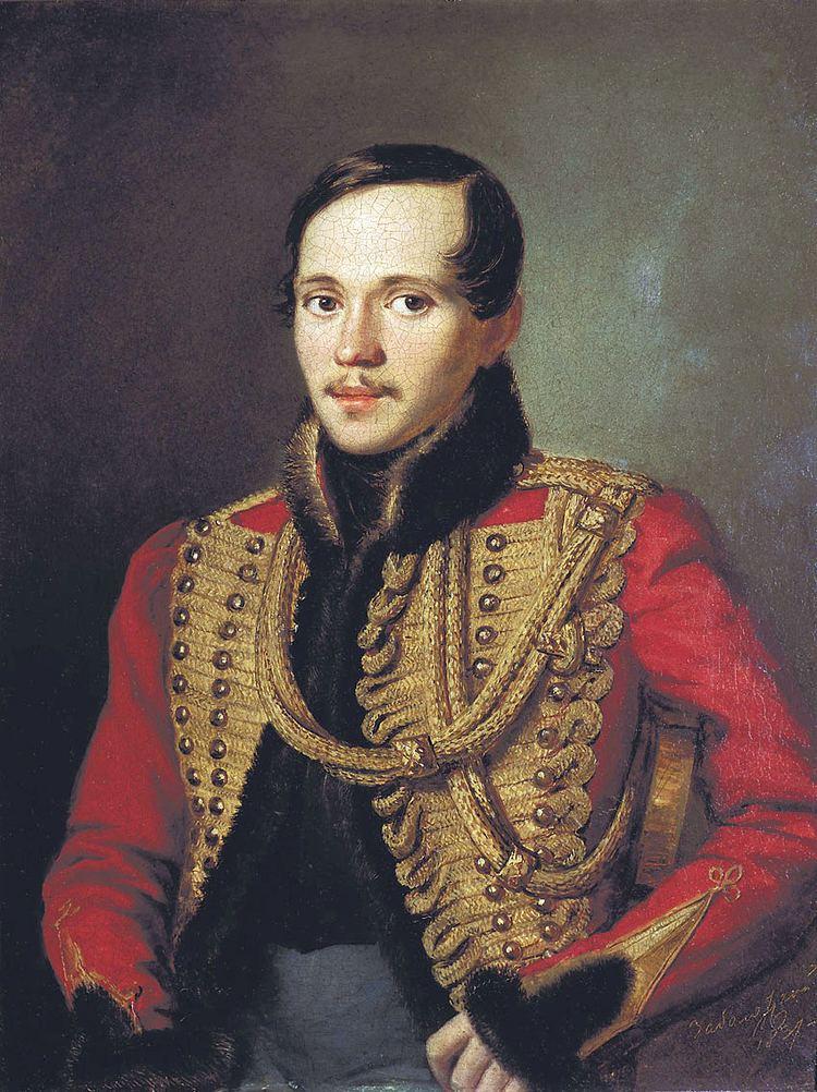 Mikhail Lermontov httpsuploadwikimediaorgwikipediacommons22