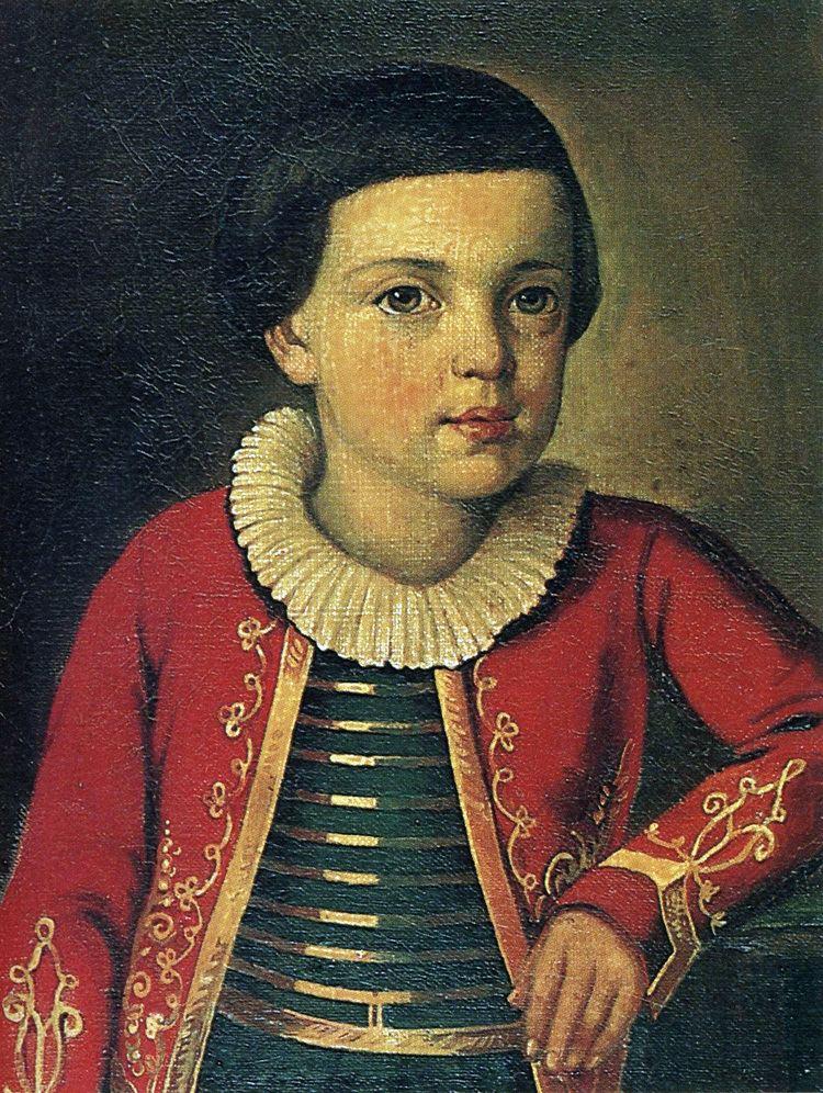 Mikhail Lermontov Mikhail Lermontov Wikipedia the free encyclopedia