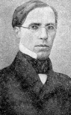Mikhail Lyapunov