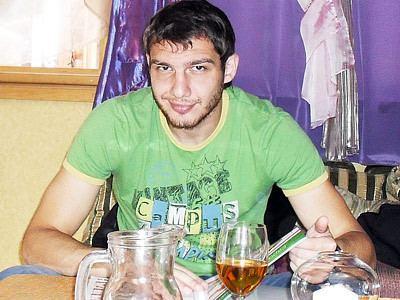 Mikhail Markosov imgchampionatcomnewsbigatmikhailmarkosov1