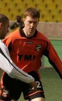 Mikhail Mysin