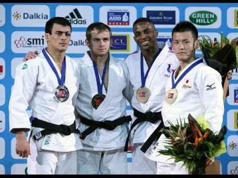 Mikhail Pulyaev Mikhail Pulyaev RUS Compilation Judo YouTube