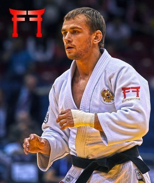 Mikhail Pulyaev JUDOWORLD JUDO CLUB ASSOTIATION