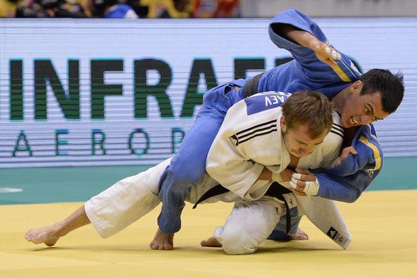 Mikhail Pulyaev Mikhail Pulyaev Photos World Judo Championships Zimbio