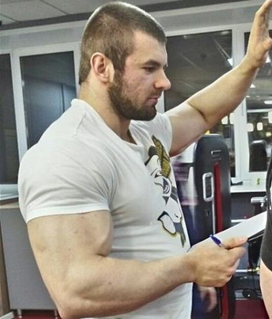 Mikhail Sazonov
