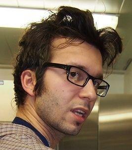 Mikhail Shubin (mathematician) Mikhail Shubin University of Helsinki Research Portal University