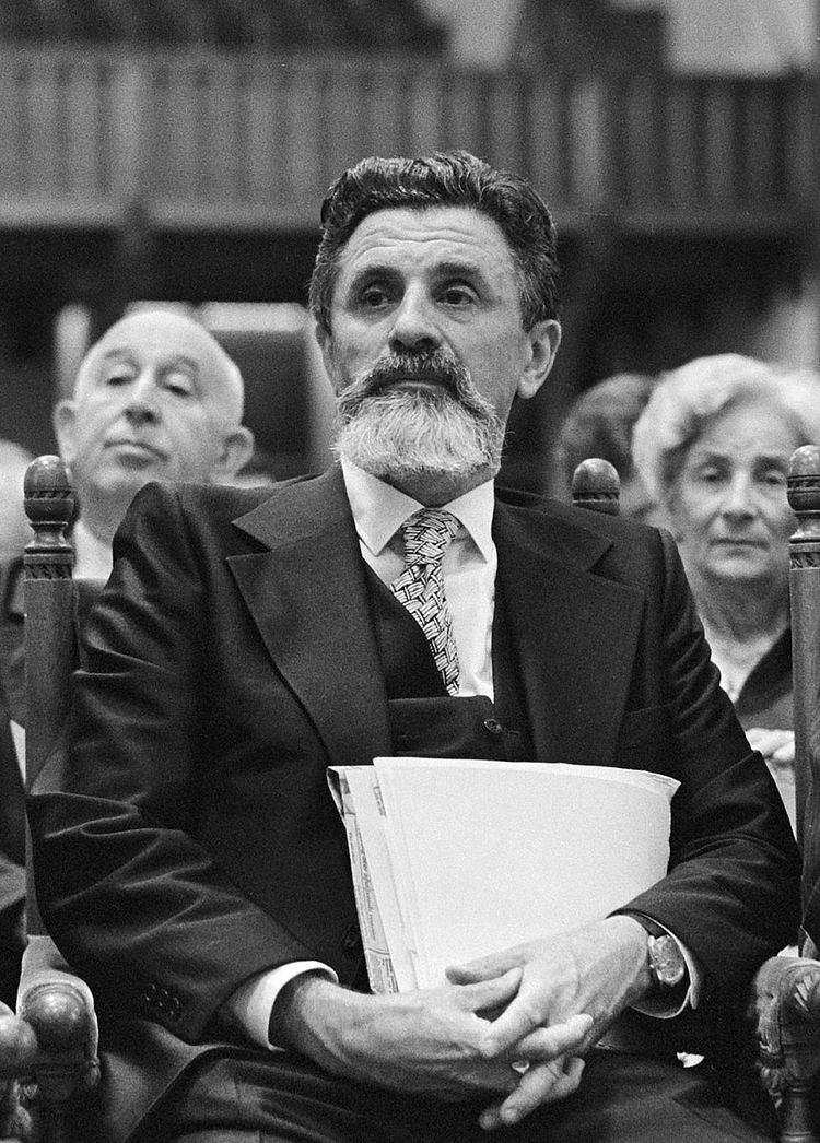 Mikhail Stern
