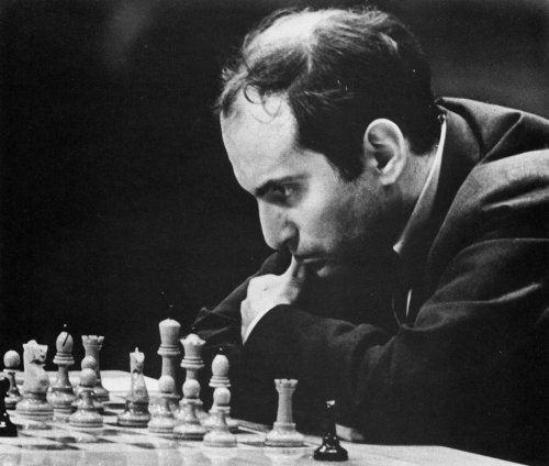 Mikhail Tal Mikhail Tal Chess Champion Quotes