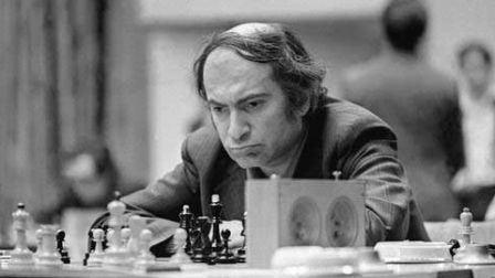 Mikhail Tal Mikhail Tal chess games and profile ChessDBcom