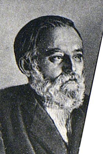 Mikhail Tskhakaya