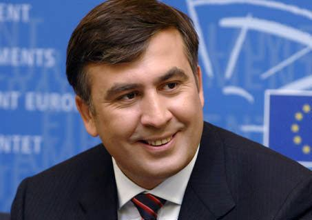 Mikheil Saakashvili Mikheil Saakashvili TopNews