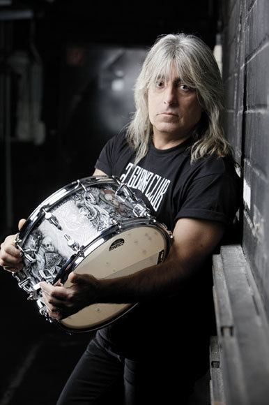 Mikkey Dee SONOR Motrhead39s Mikkey Dee teams up with SONOR