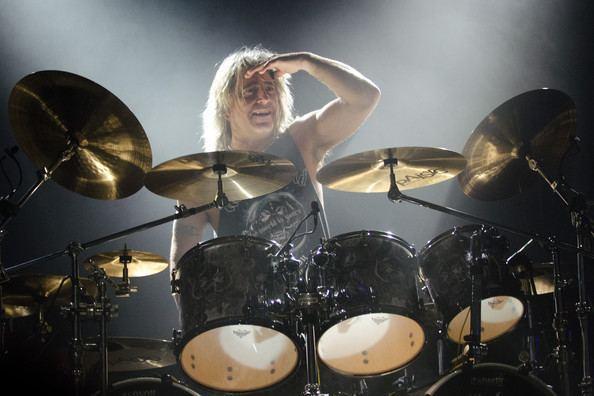 Mikkey Dee Mikkey Dee Photos Megadeth quotGigantourquot In Concert Zimbio