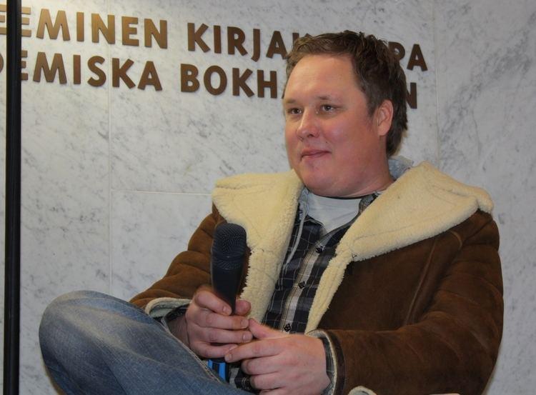 Mikko Rimminen FileMikko Rimminen IMG 2314 CJPG Wikimedia Commons