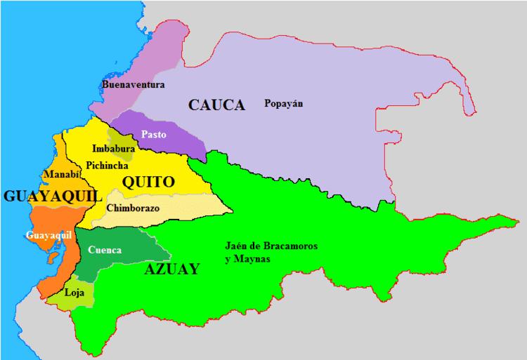 Milagro, Ecuador in the past, History of Milagro, Ecuador