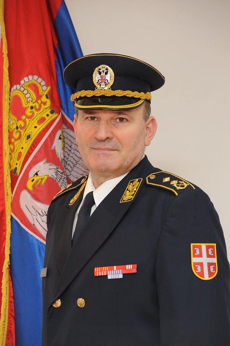 Milan Bjelica