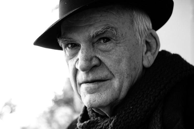 Milan Kundera THE FESTIVAL OF INSIGNIFICANCE MILAN KUNDERA BOOK