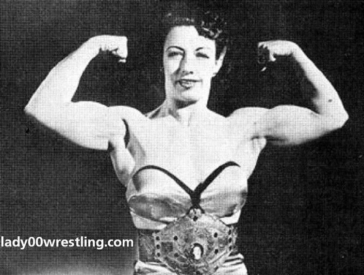 Mildred Burke Mildred Burke the greatest of the female pro wrestlers from the mid