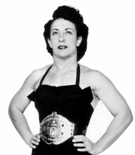 Mildred Burke Mildred Burke Online World of Wrestling