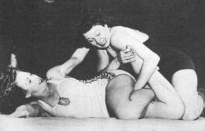 Mildred Burke Mildred Burke Women Wrestling