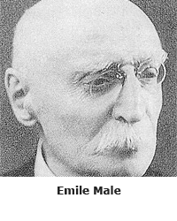 Emile Male dialoguesavenircomwpcontentuploads201304em