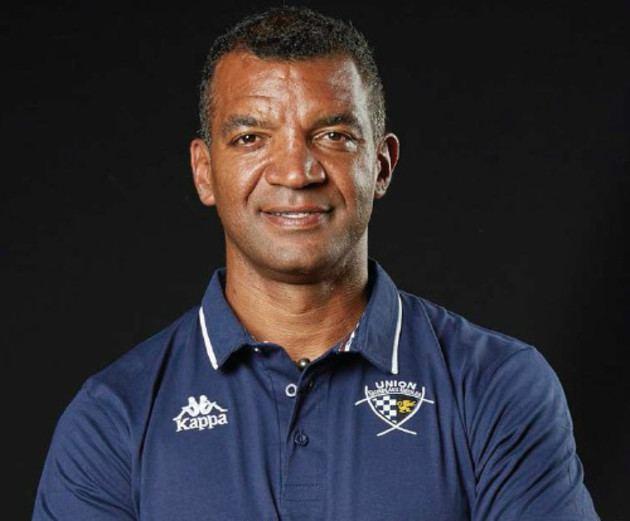 Émile Ntamack Coupe du monde de rugby 2015 Emile Ntamack On peut gagner