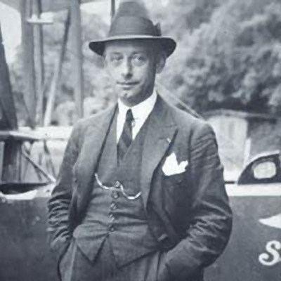 Emile Taddeoli