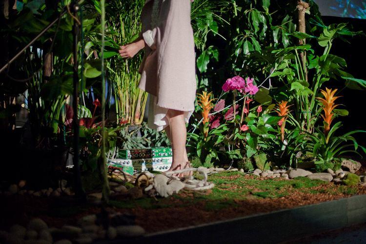 Mileece Mileece Petre amp The Hidden Voice of Plants WAVE