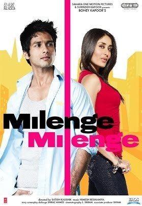 Milenge Milenge Video Song Milenge Milenge Kareena Kapoor