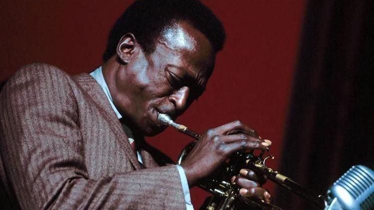 Miles Davis Miles Davis Songwriter Trumpet Player Biographycom