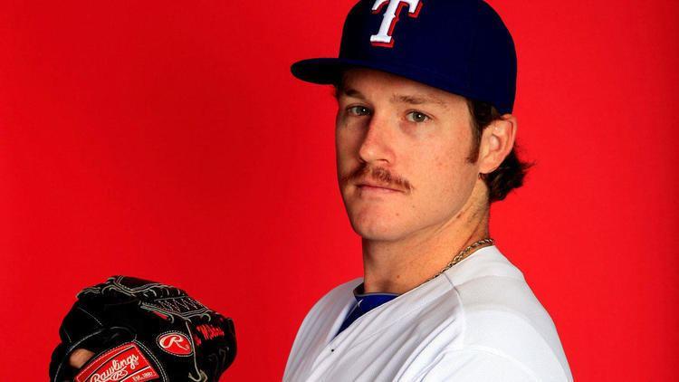 Miles Mikolas Mikolas Set for Rangers Debut NBC 5 DallasFort Worth