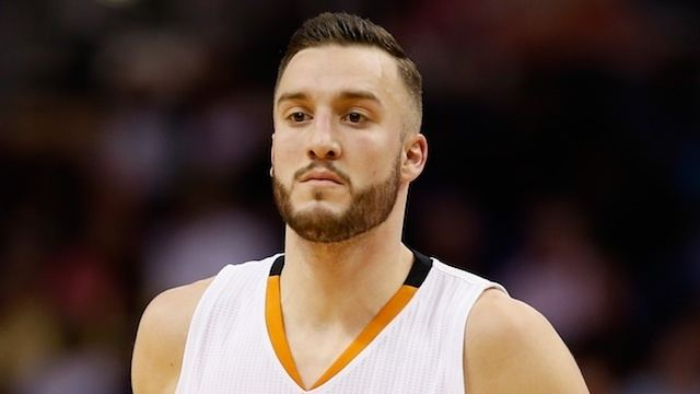 Miles Plumlee Miles Plumlee Has Been Phoenix Suns39 Most Disappointing