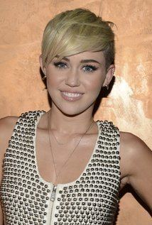 Miley Cyrus Miley Cyrus IMDb