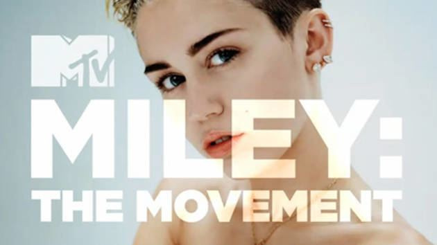 Miley: The Movement Miley The Movement Shows MTV