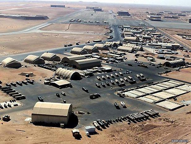 Military base wwwxairforcesnetimagesnewslargenews160911S