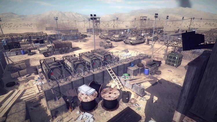 Military base Military Base Unity 3d YouTube