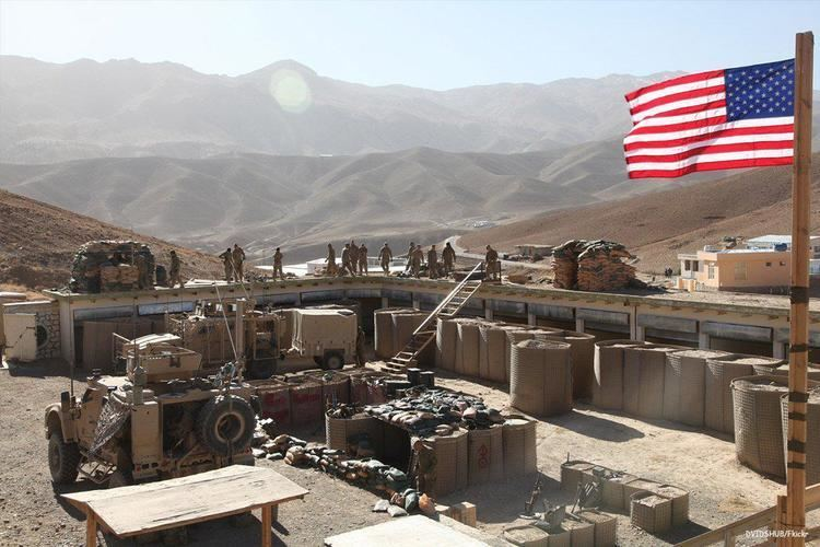 Military base US to Establish A Military Base in Israel Global Research Centre