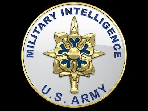 Military intelligence US Army Military Intelligence Officer YouTube