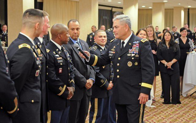 Military Police Corps (United States) Military Police Corps marks 72nd anniversary Article The United