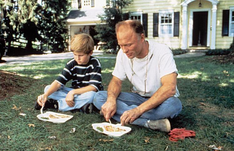 Milk Money (film) movie scenes MILK MONEY Michael Patrick Carter Ed Harris 1994 c Paramount