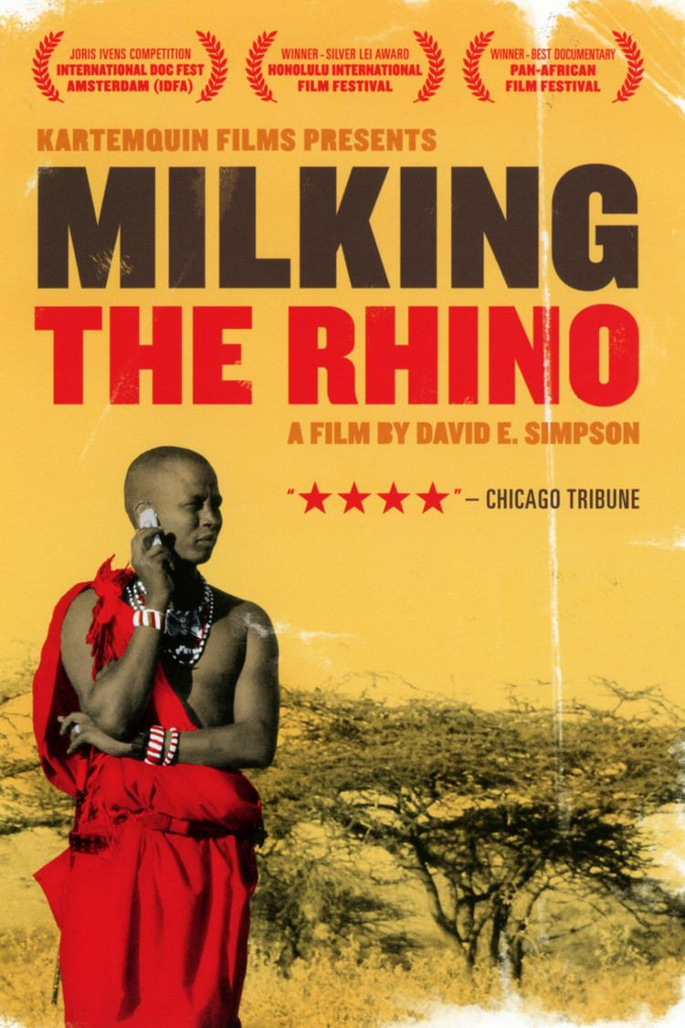 Milking the Rhino wwwgstaticcomtvthumbdvdboxart189268p189268