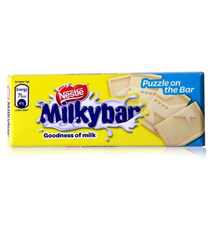 new milky bar chocolate - HD1170×1230