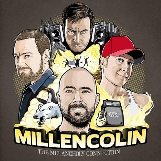Millencolin Millencolin Epitaph Records
