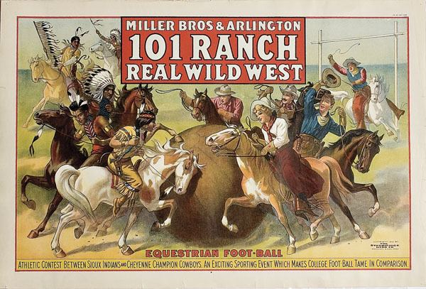 Miller Brothers 101 Ranch 1000 images about Old West Art on Pinterest Wild west show