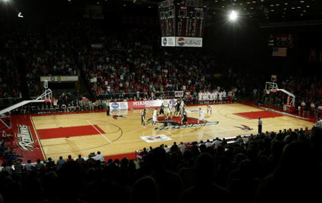 Millett Hall College Stadium Review Millett Hall